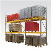 palletstelling type propal