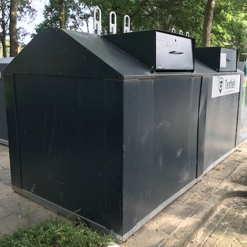 textielcontainer
