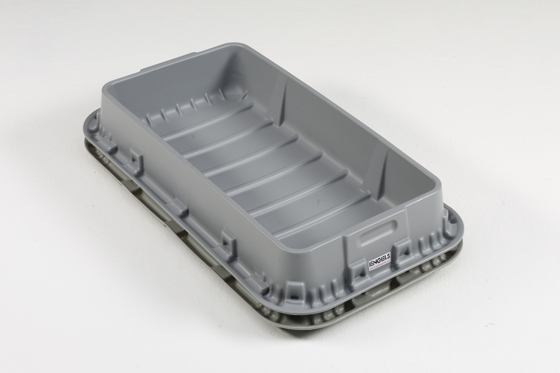 bagagetray schiphol